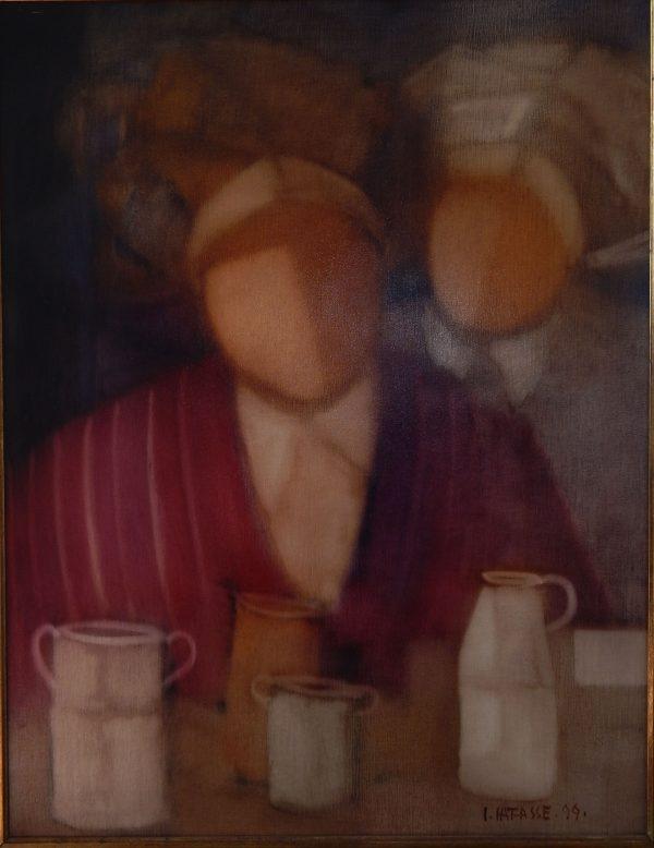 BODEGON.-SERIE-FIGURAS-DISFUMINADAS.1998