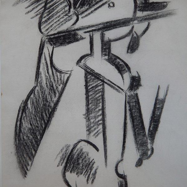OSWALDO-VIGAS-SIN-TITULO-1977