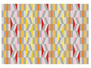 Fragmentación de La Luz y el Color 010