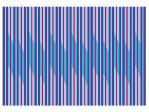 Fragmentación de La Luz y el Color 012
