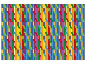 Fragmentación de La Luz y el Color 013