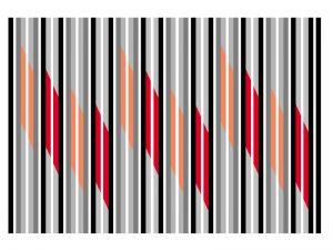 Fragmentación de La Luz y el Color 014