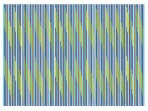 Fragmentación de La Luz y el Color 017