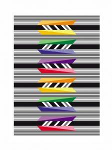 Fragmentación de La Luz y el Color 020