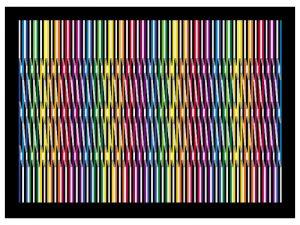 Fragmentación de La Luz y el Color 009