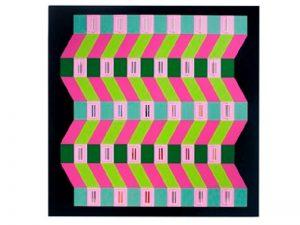 Fragmentación de La Luz y el Color 004